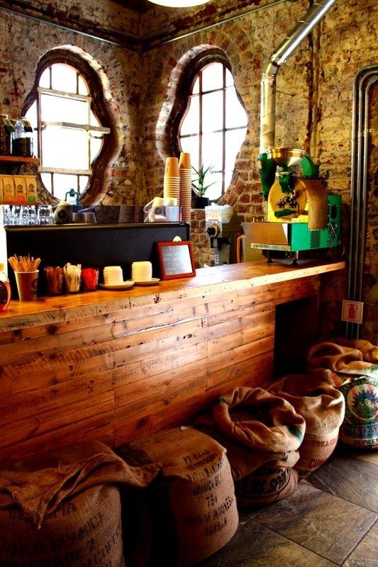 Kamili Coffee