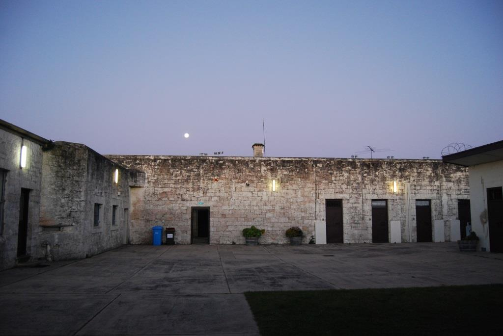 Old Mount Gambier Jail