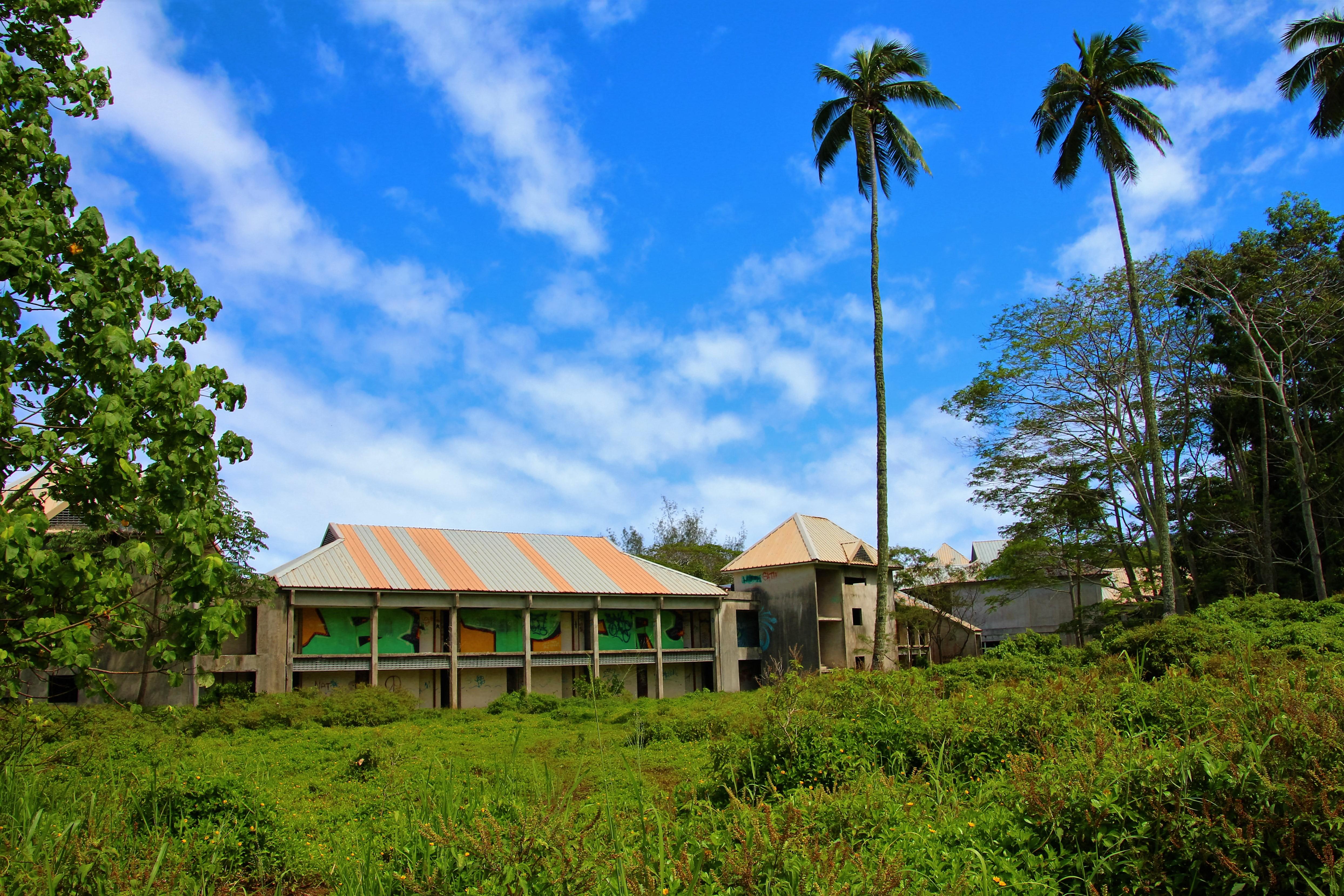 Sheraton Rarotonga