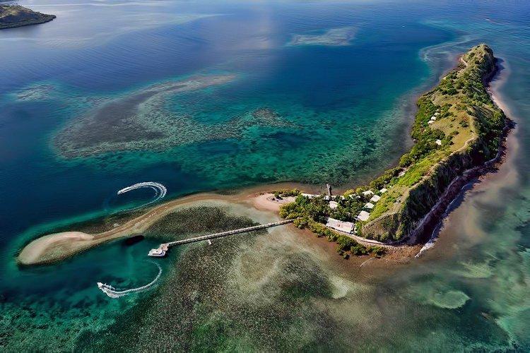 loloata island