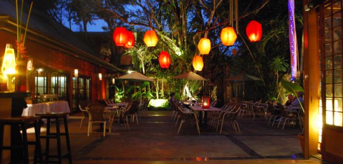 Spice Quest, Paramaribo , top restuarants