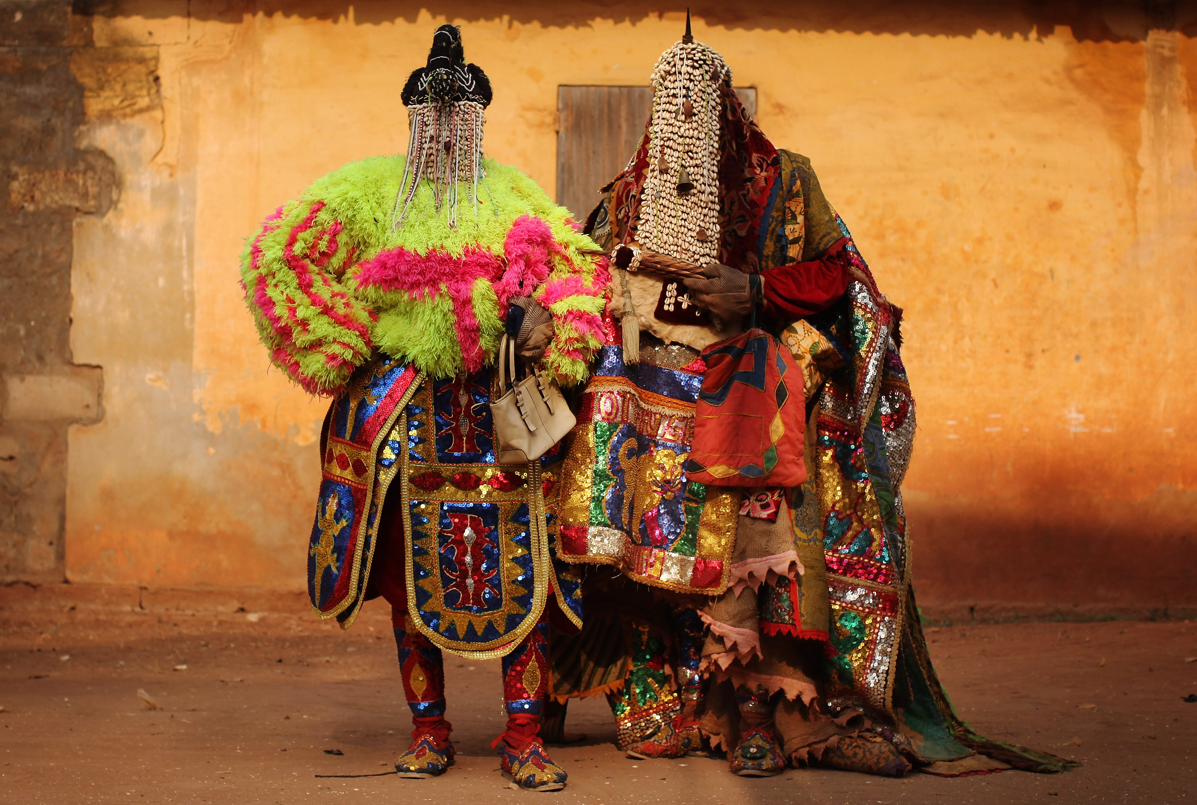 Voodoo Festival, Ouidah, Benin, Africa, Tribe, Festival, Crooked Compass