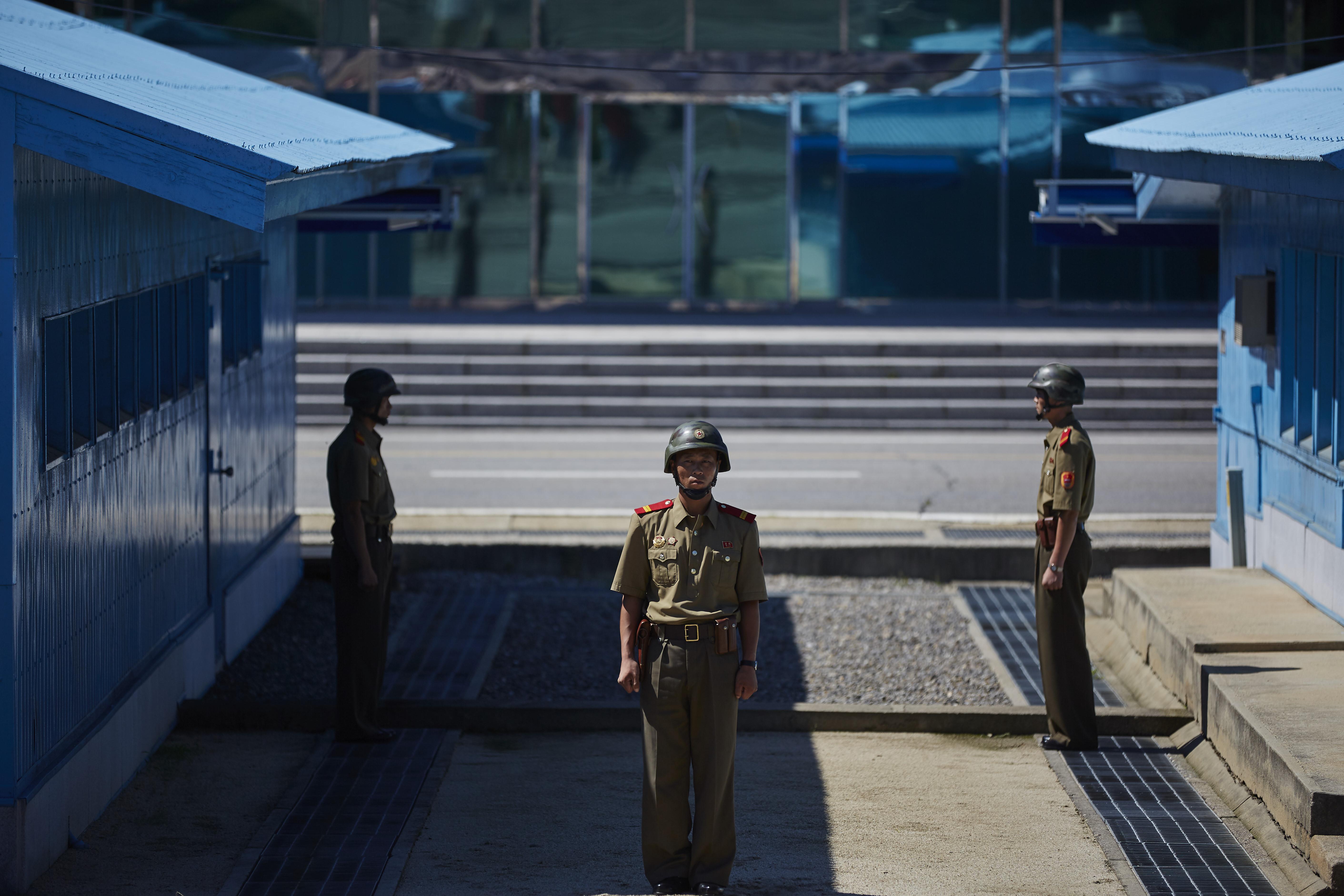 DMZ, Kaesong