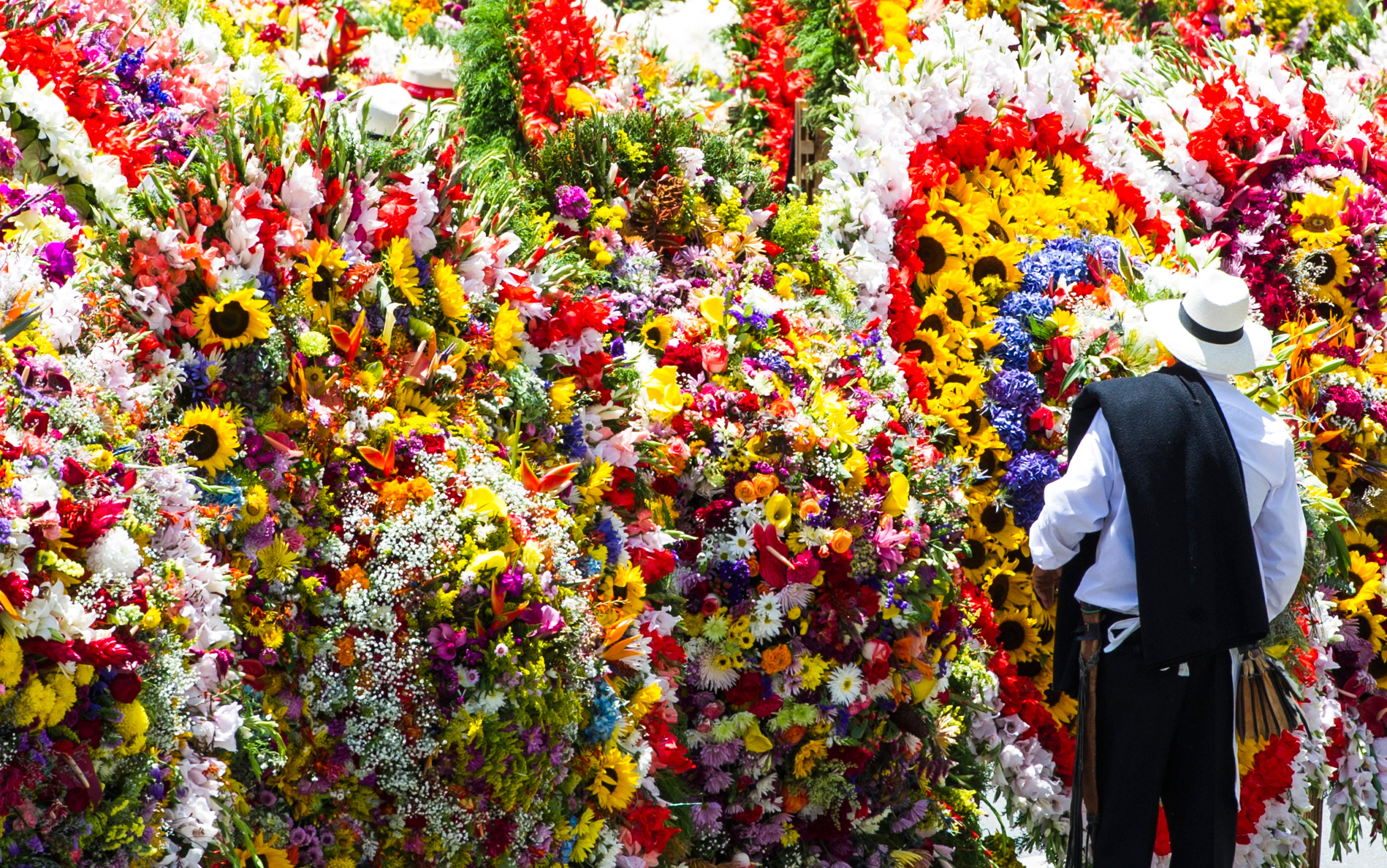 Medellin Flower Fair