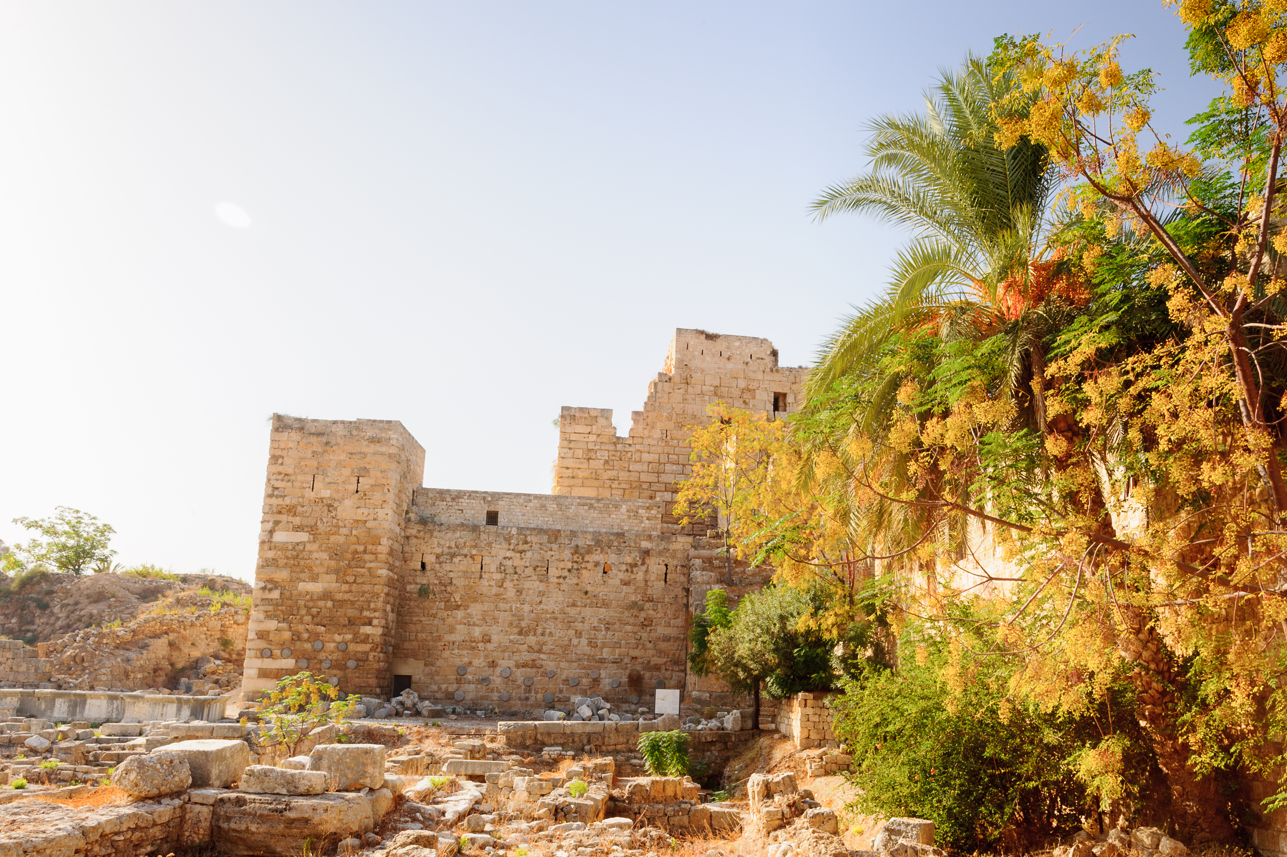 Lebanon, Byblos