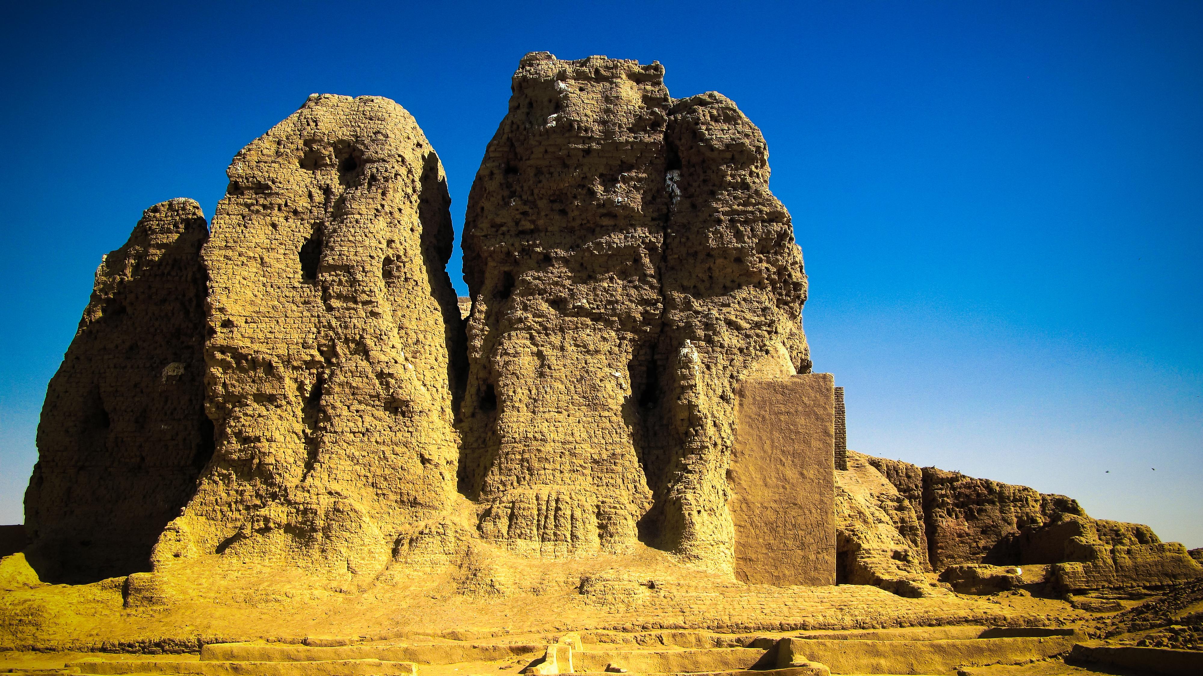 Defuffa Granite in Sudan