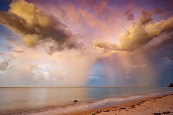 Magical Top End skies after a storm. Photo Credit: Sue Chaplin