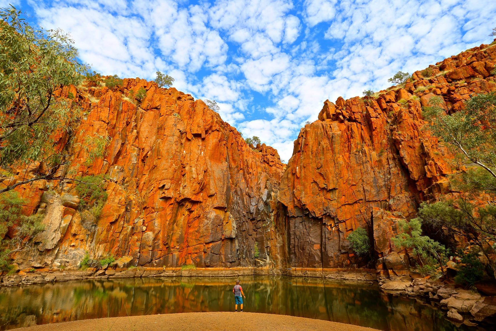 Millstream Chichester National Park - Photo credit: Australia.com