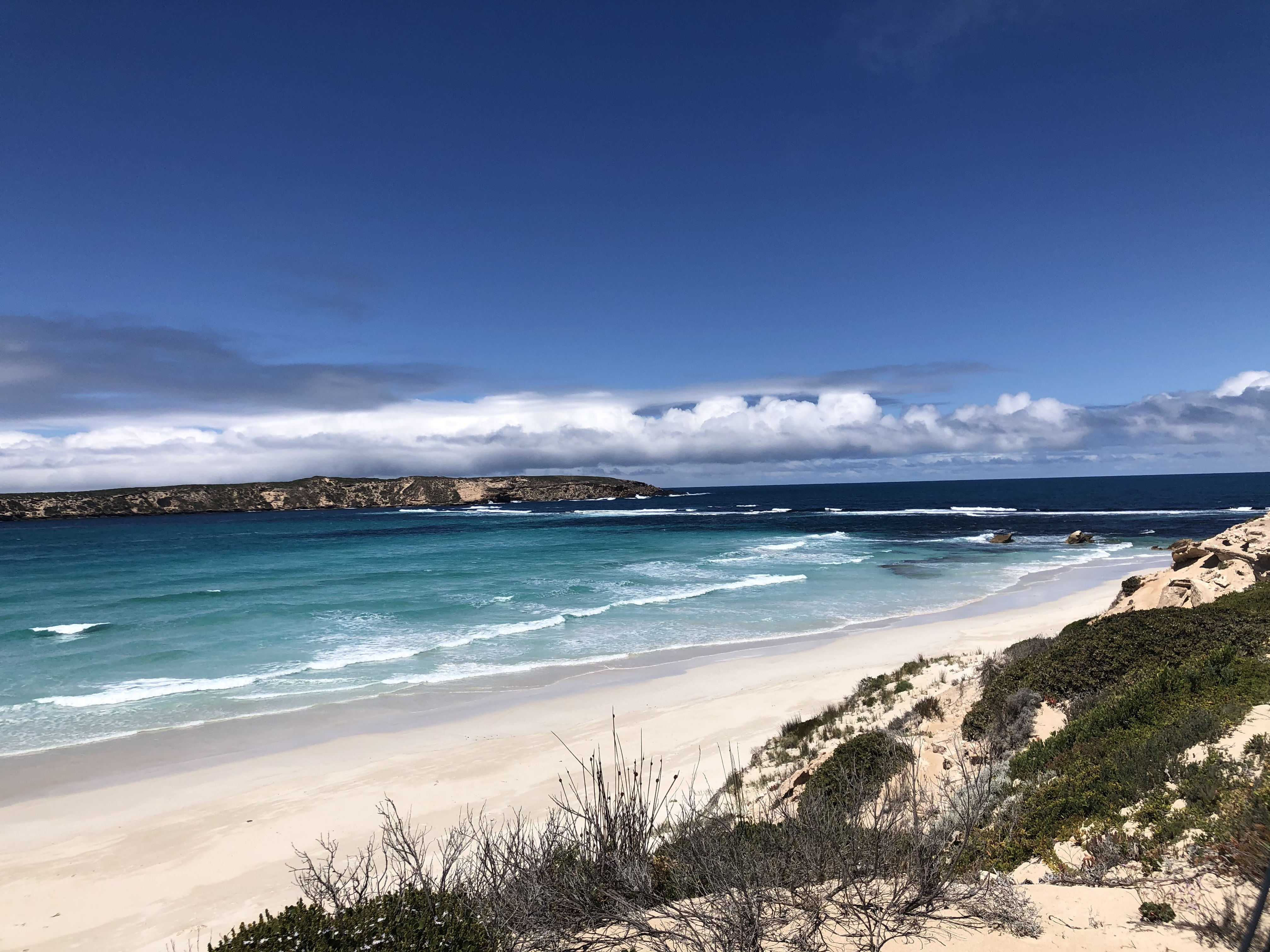 Almonta Beach, Point Avoid, Coffin Bay National Park - Photo Credit Crooked Compass